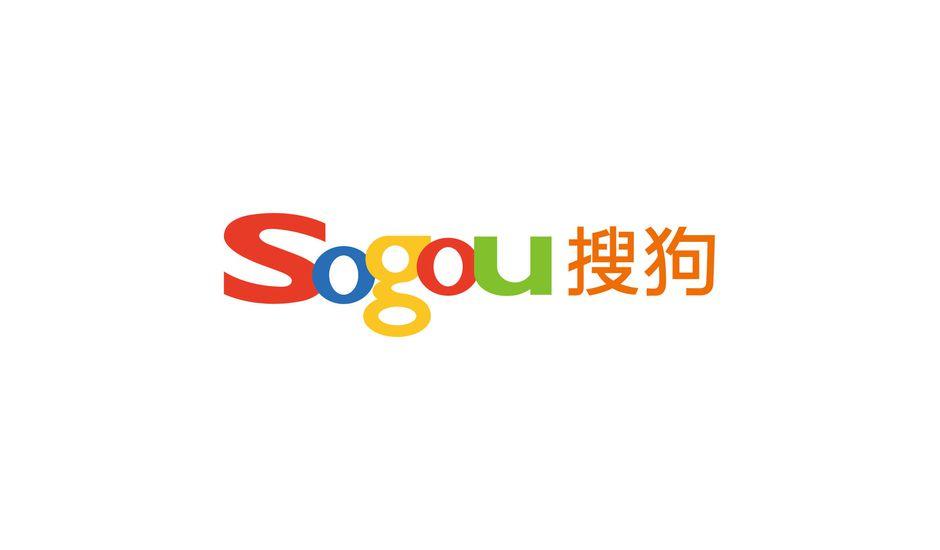Aperçu du logo de Sogou.