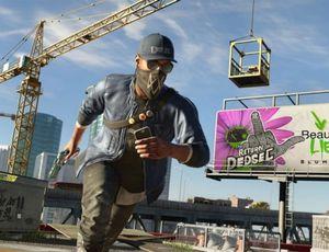 Visuel du jeu vidéo Watch Dogs 2
