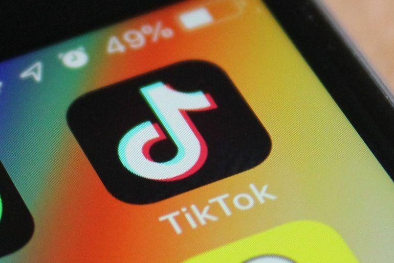 Aucune annonce politique sur TikTok
