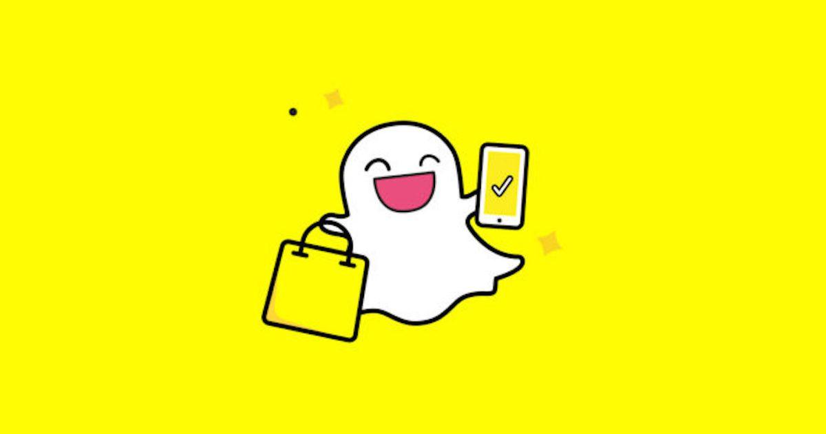Snapchat lance sa nouvelle offre Dynamic Product Ads en France