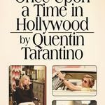 Quentin Tarantino Once Upon a Time in Hollywood Roman