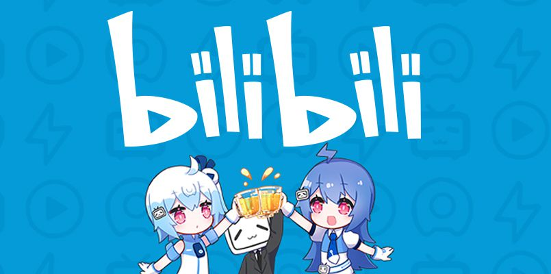 Image de présentation de Bilibili.