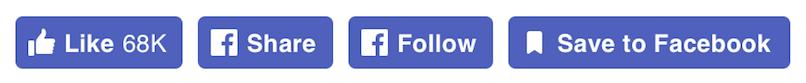 facebook nouveaux boutons